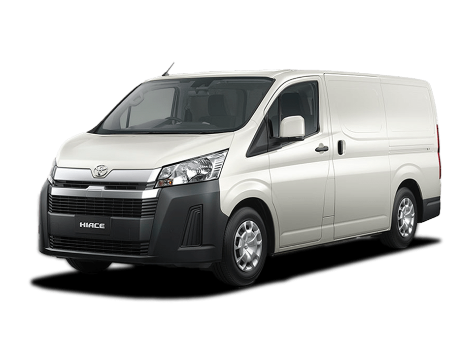 Hiace Panel Van